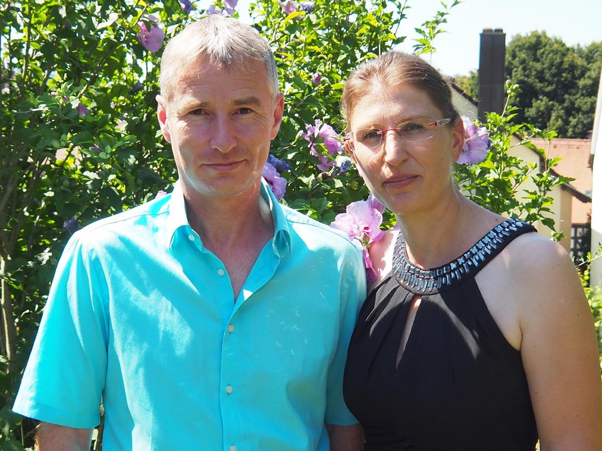 Ferienwohnung Familie Göthert